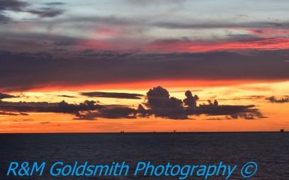 Cruise Sunsets_1