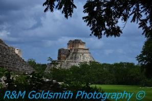 Uxmal Mayan Ruins_1_2