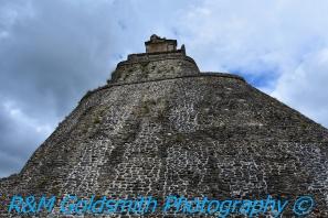 Uxmal Mayan Ruins_3
